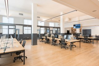 modern office a historic us post office becomes a digital agency 0027s new IQGHACZ