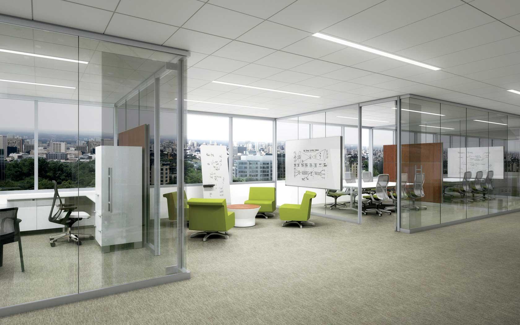 modern office furniture |  Seagate KIJHPUR business premises