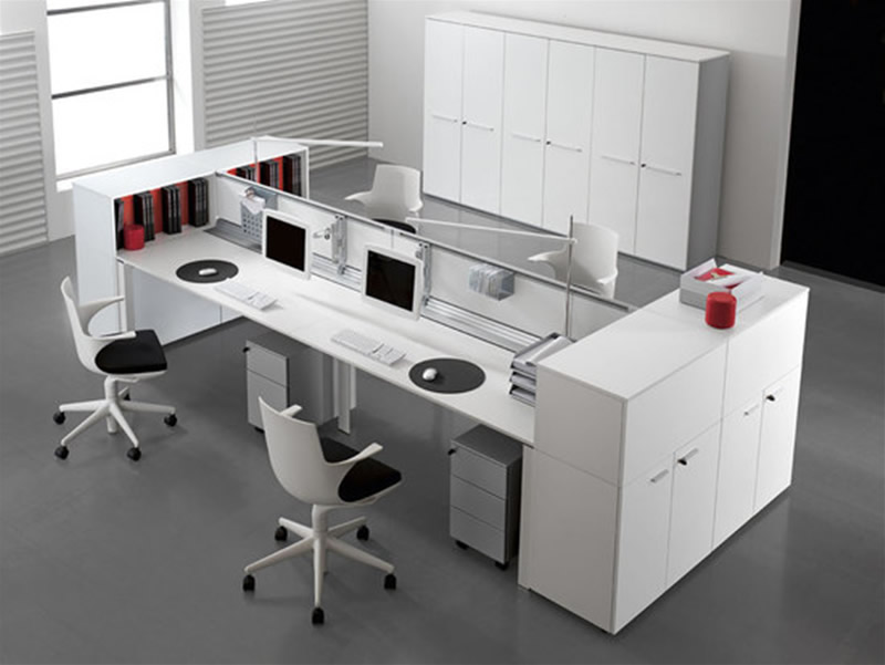 modern office furniture sets Image of: modern office furniture white QSPOZYU
