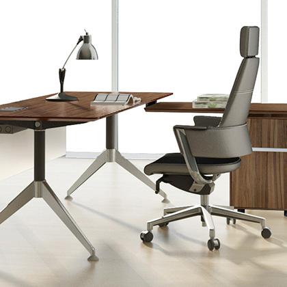 modern office furniture sets modern office desk sets SHQAHFJ