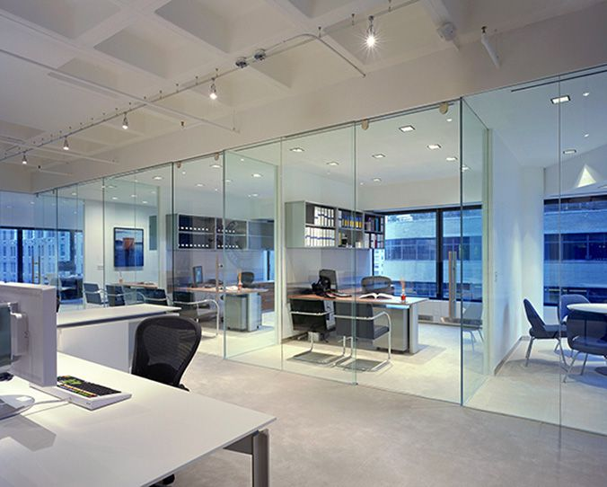 modern office modern corporate offices - interior designer for offices in Delhi, building renovation company ONZQDPC