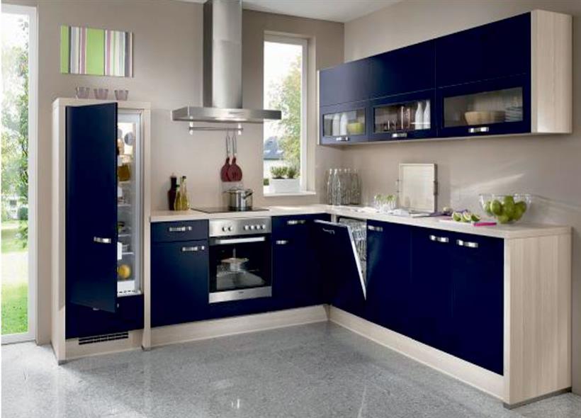 modular kitchen design box RUHSCOD