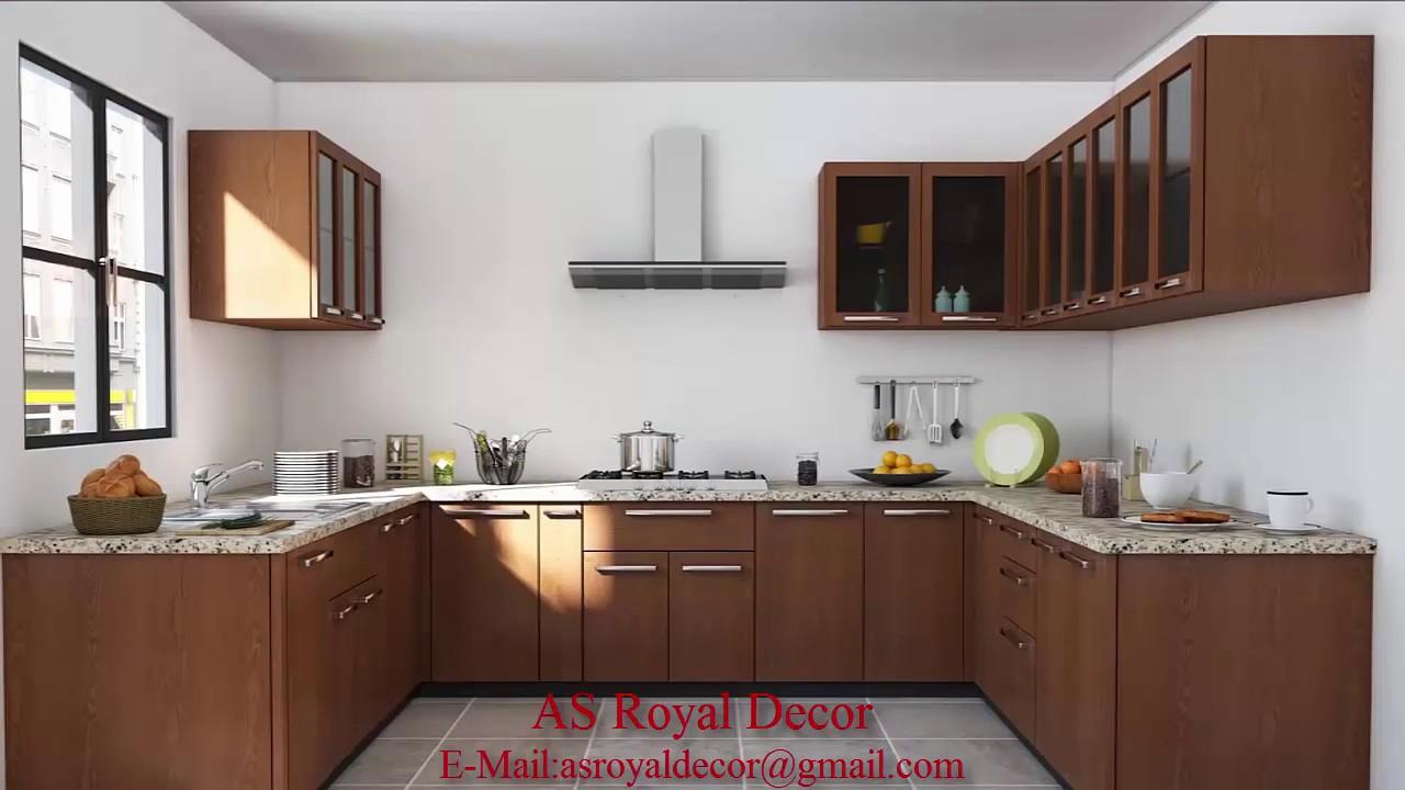 modular kitchen design latest modular kitchen designs 2017 (as royal decor) NEMPIKL