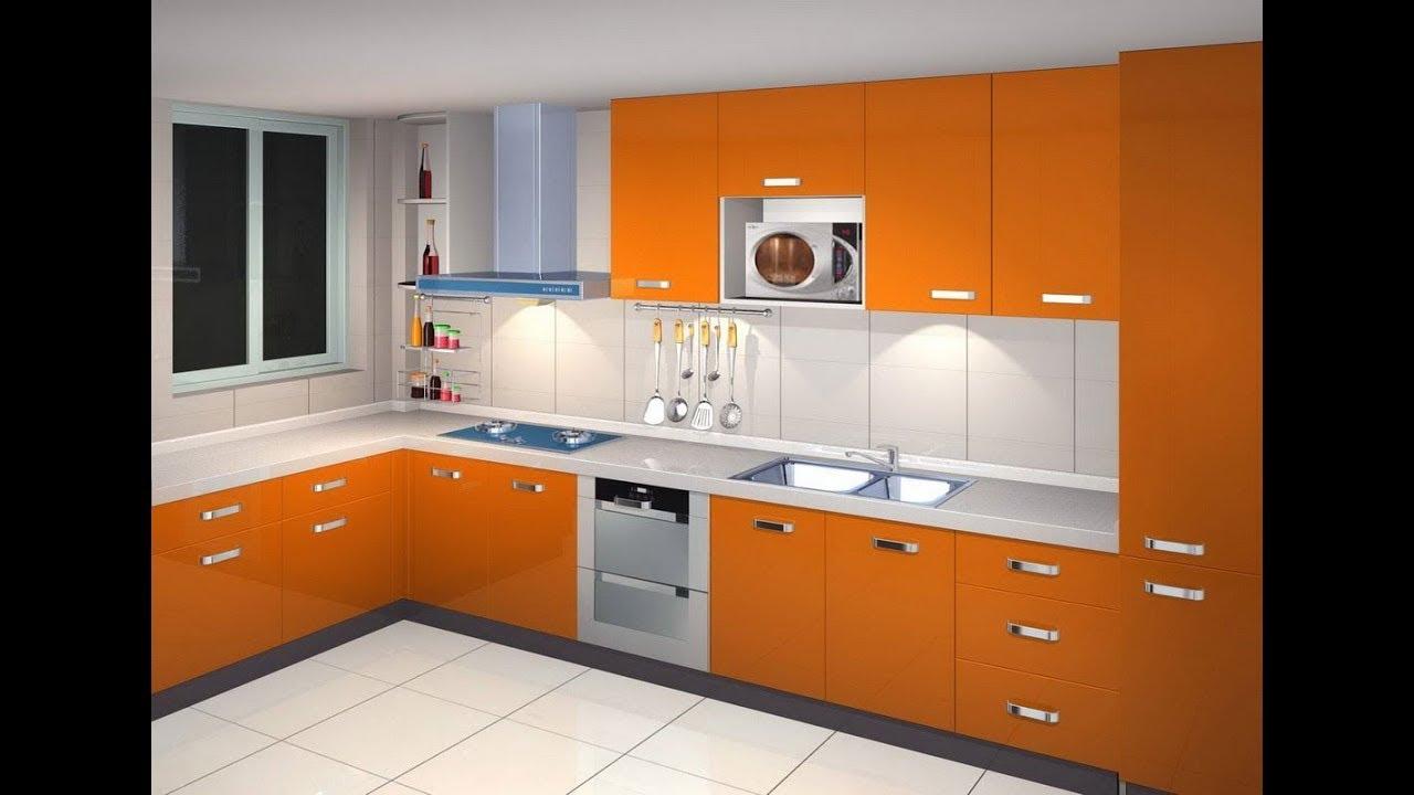 modular kitchen designs 2017 (as royal decor) GZOKUHJ