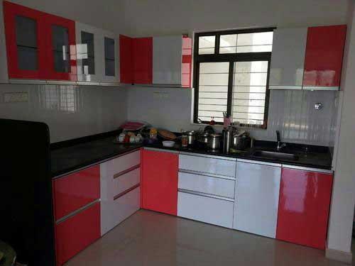 modular kitchen furniture UUNVBUD