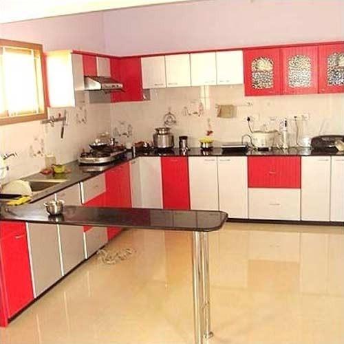 Modular kitchen interior design service DGAHRTB