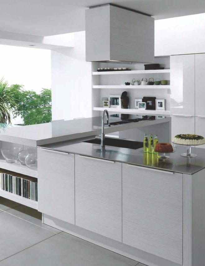 modular kitchen NHIKKWS