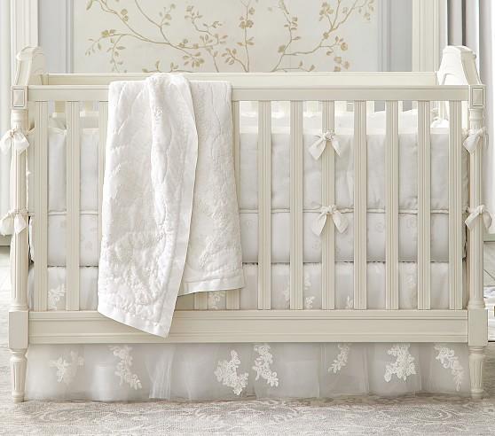 monique lhuillier ivory baby bedding sets MOZSWDV