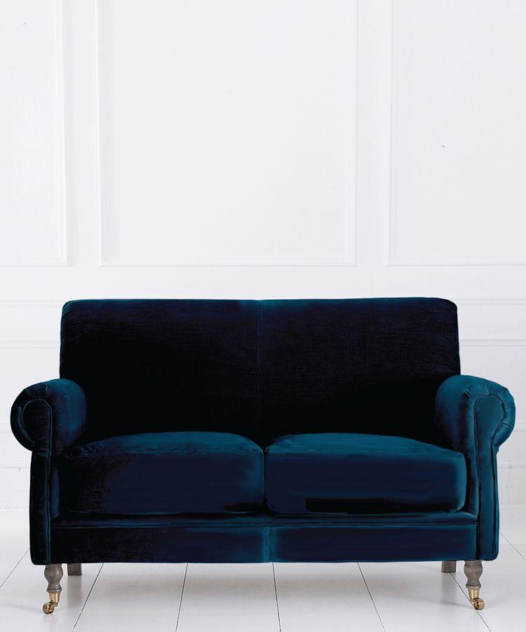 mr smith mat or antique velvet sofas KPRMXGA