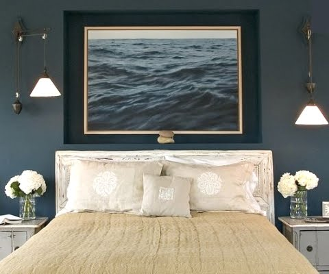 16 chic nautical bedroom design ideas and décor inspirations