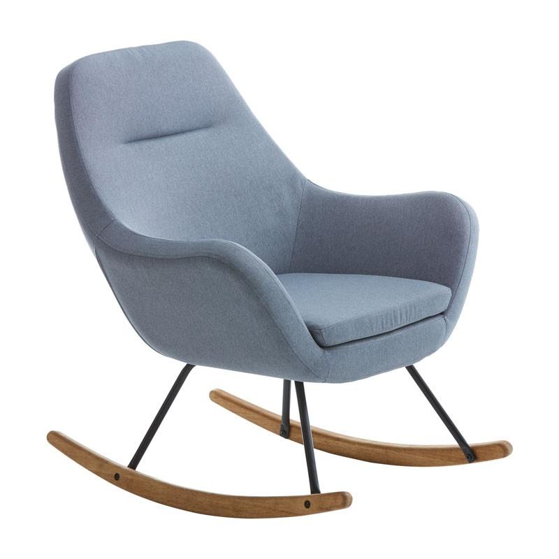 fog rocking chair (gray) TNCPXGW