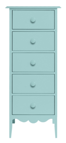 nellie linen chest of drawers MUQDQAY