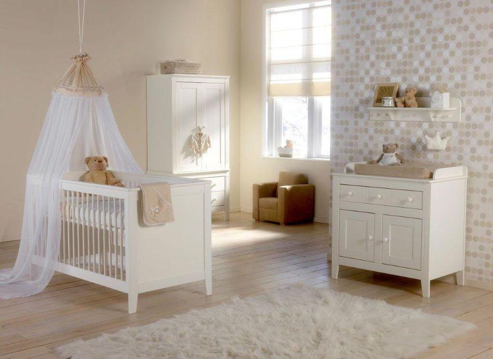 Newborn baby furniture sets brand new Europe Baby Montana from kidsmill 3-piece children's room furniture set YCBGOZP