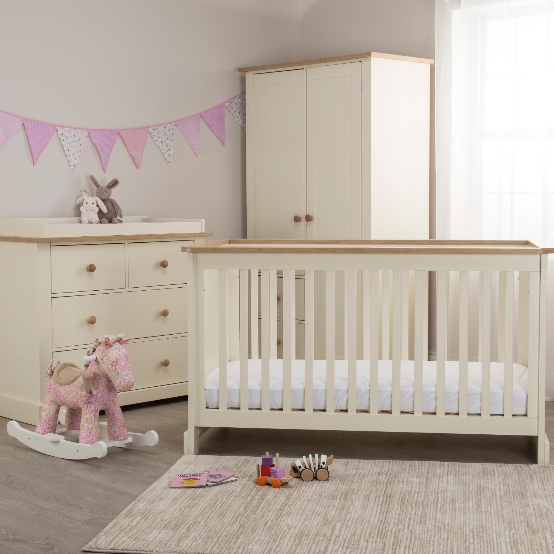 Newborn baby furniture sets complete baby room furniture set black baby bed furniture sets small YJLVBZY