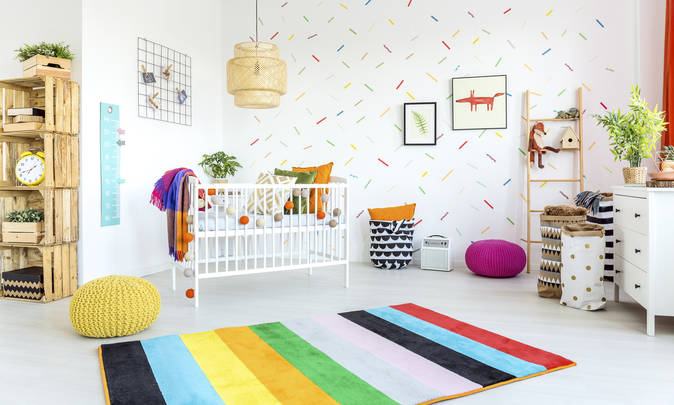Children's room ideas 50 children's room decor ideas that are stylishly neutral & perfect for every NCKUOEF
