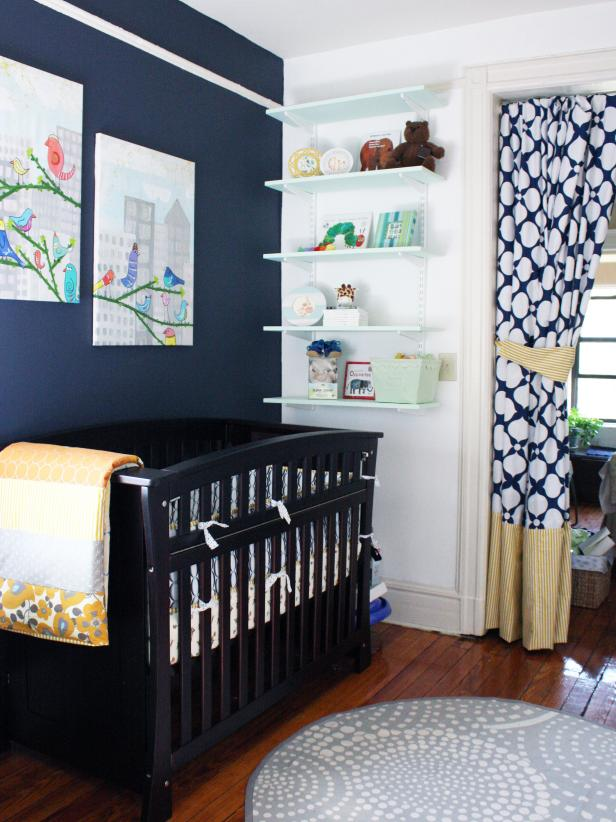 Children's room ideas for small rooms 7 tips for designing small children's rooms |  hgtv IJYRZAM