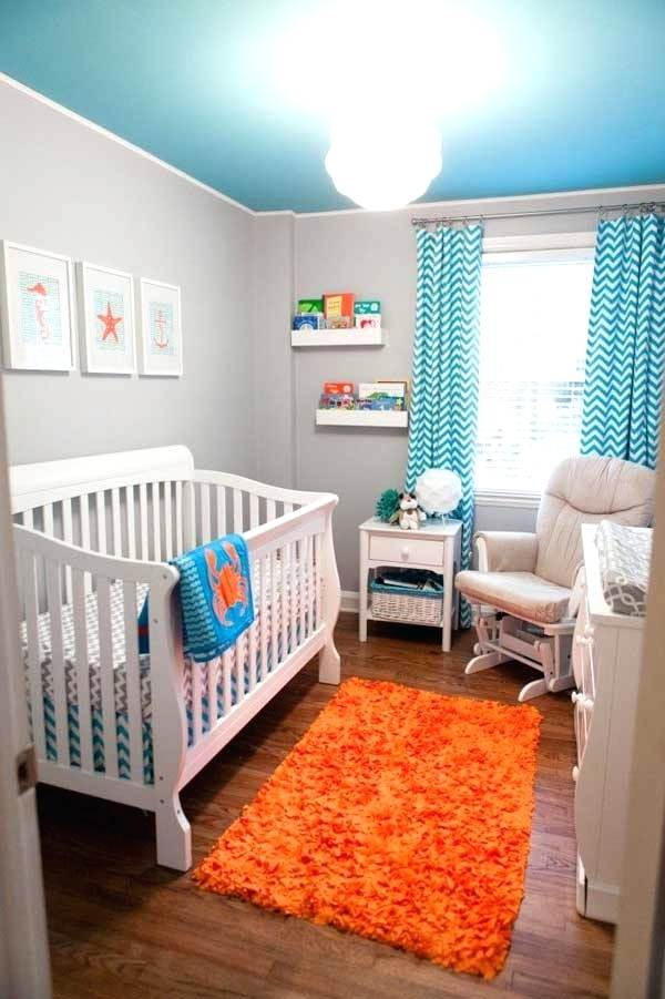 Children's room ideas for small rooms Baby room ideas 5 room designs for small rooms LHFXBBU