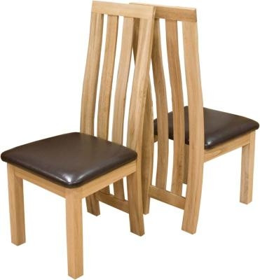 Oak Dining Chairs Paris Solid Oak Dining Chairs JIFPFCG