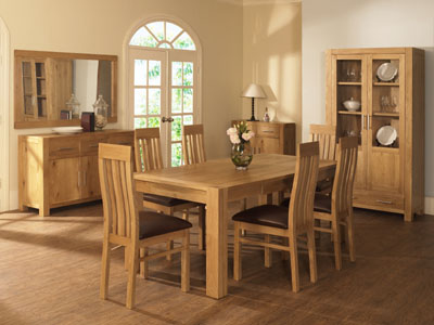 Oak furniture Artikelbild AGRLKOV