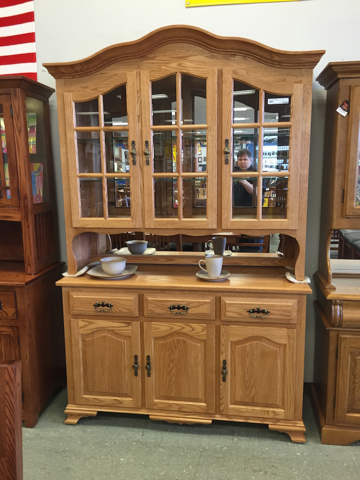 Oak furniture best prices for American leather furniture.  over 27 pieces of leather on XTYRMMH