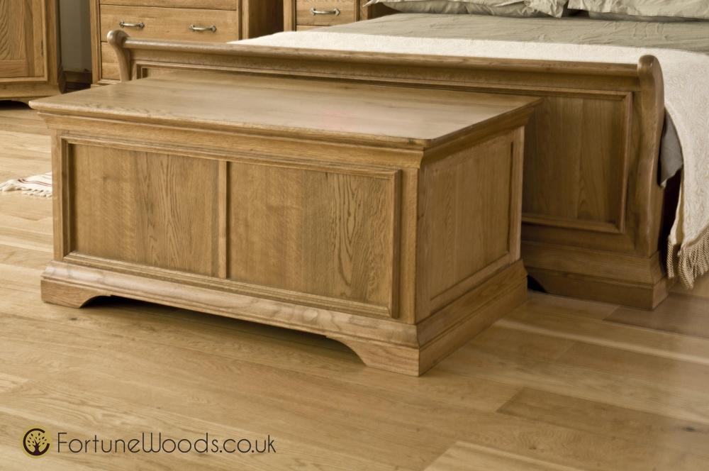 Oak furniture BMULMHW