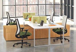 Office Furniture Chairs & Mats WNZKCLB
