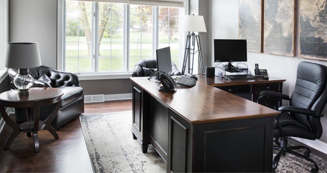 Office furniture office CNEHMNC