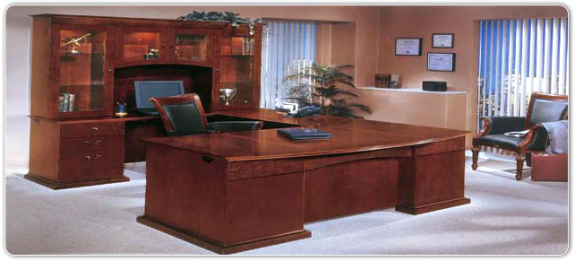 office furniture dmi - del mar series WFNMISX
