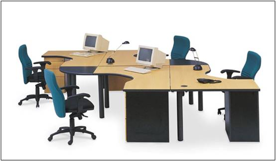 Office furniture Office furniture ZBIRAUJ