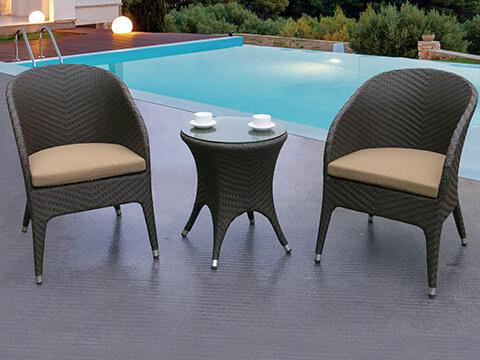 Outdoor balcony furniture XKPSUEM