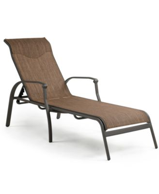 Outdoor chaise longue main picture;  Main picture ... GYSJDYG