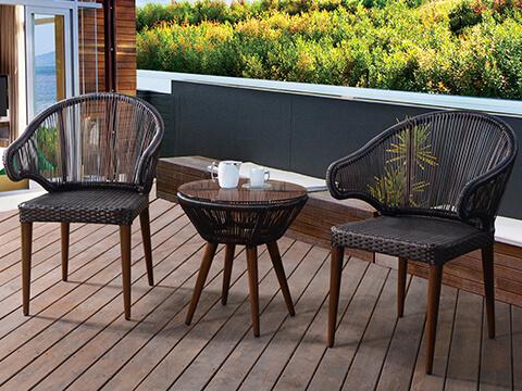 Outdoor garden furniture JWDELRA