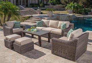 Outdoor furniture brandemore RIBBOTQ