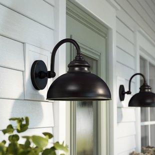 Outdoor lights ellwood outdoor barn light KEMTFBE