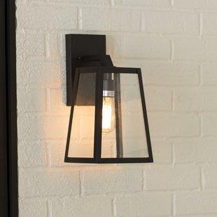 Outdoor lights save THFJCLF