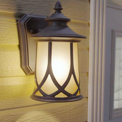 Outdoor lighting wall lights VZMBWJE