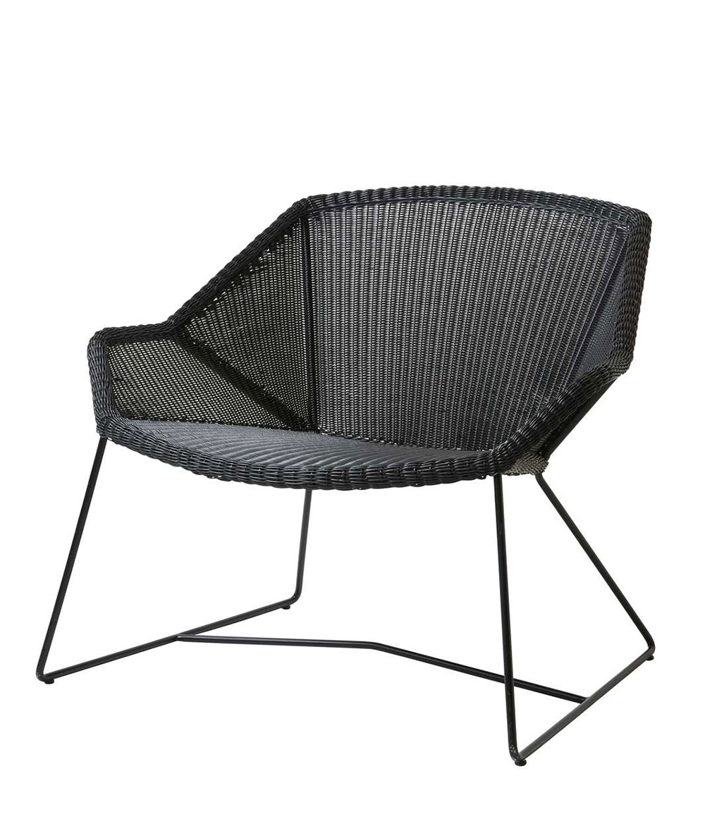 Outdoor deck chairs Breeze Outdoor deck chair PPNGCTE