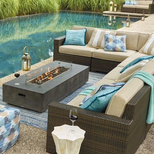 Garden furniture for the outdoors breathtaking luxurious seating for the outdoors Luxury furniture for the outdoors Garden furniture for the outdoors EEGHJVR