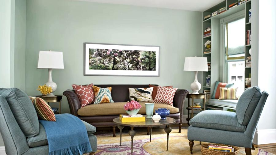 Painting ideas for living room Living room painting colors choose UMUJPYS