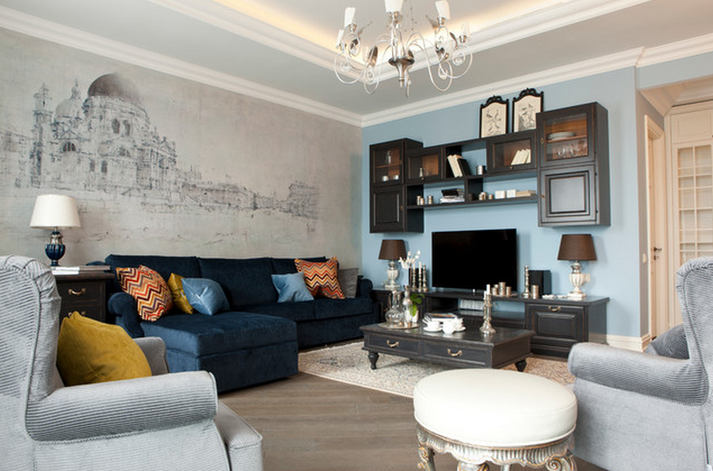 Painting ideas for living room Living room Painting ideas for the heart of the house GPDEVEE