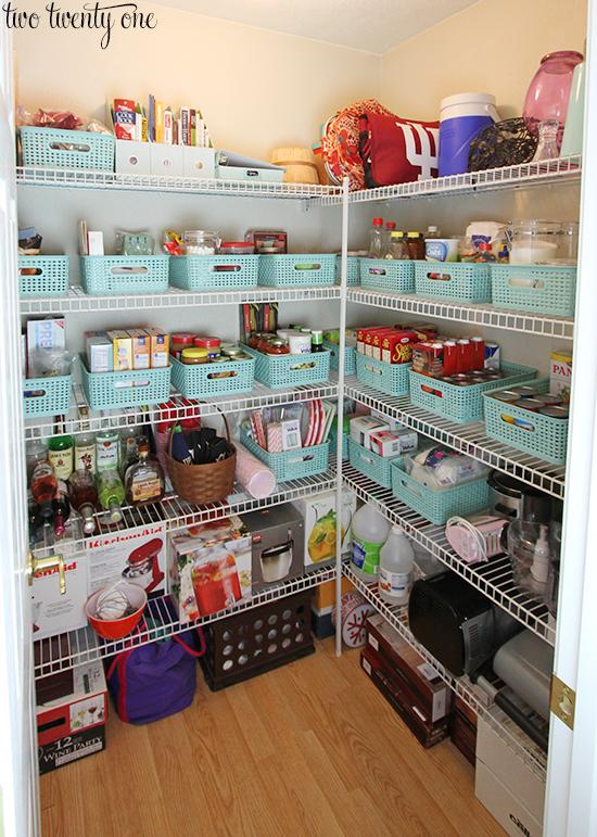 Pantry organizations organized pantry HBFIAUN