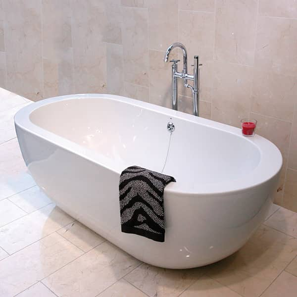 paris freestanding bathtub NOIJKMD