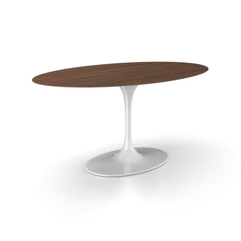 Pedestal table Larkson pedestal table EWPCJJM