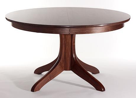pedestal tables the johnson pedestal table LHVJNAE