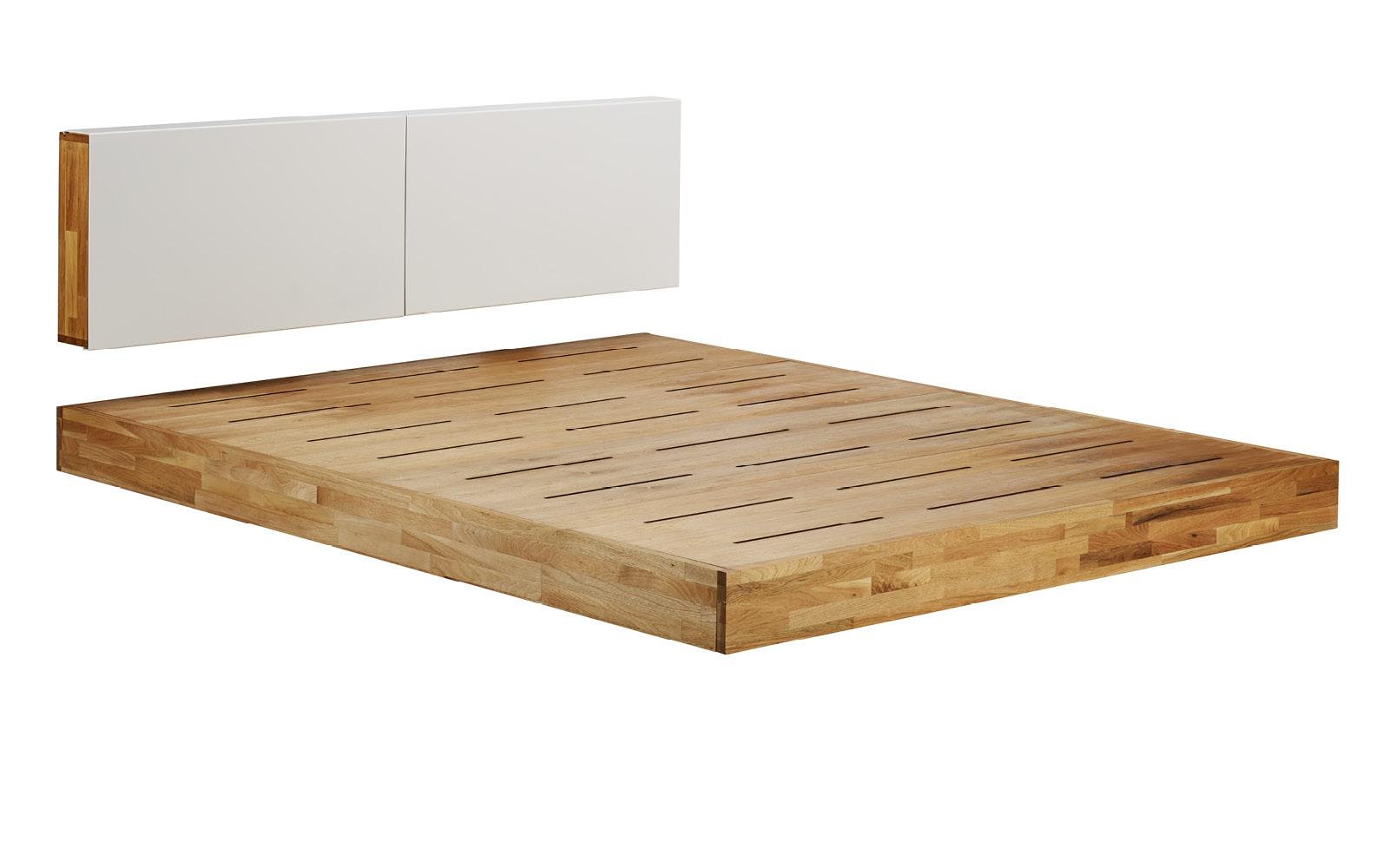 Platform bed HXPFNOA