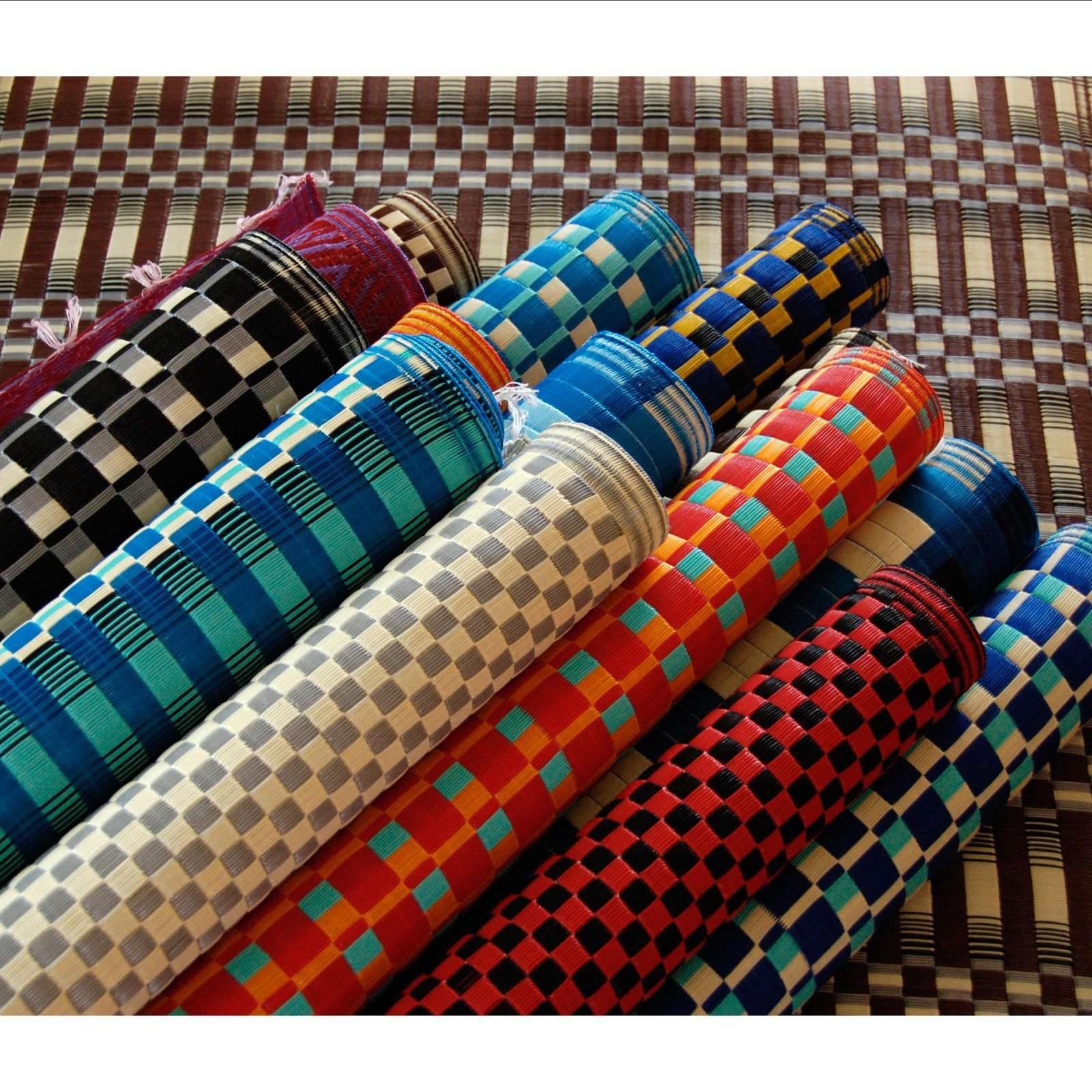 Polypropylene carpets RDHXWPW