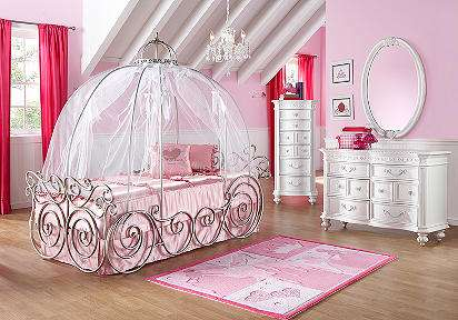 Princess bedroom set luxuriously royal sleeper: Disney princess bedroom sets LSXCUBO