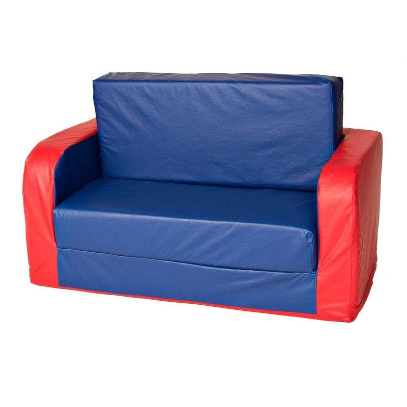 pull-out children's sofa PRBGGHV