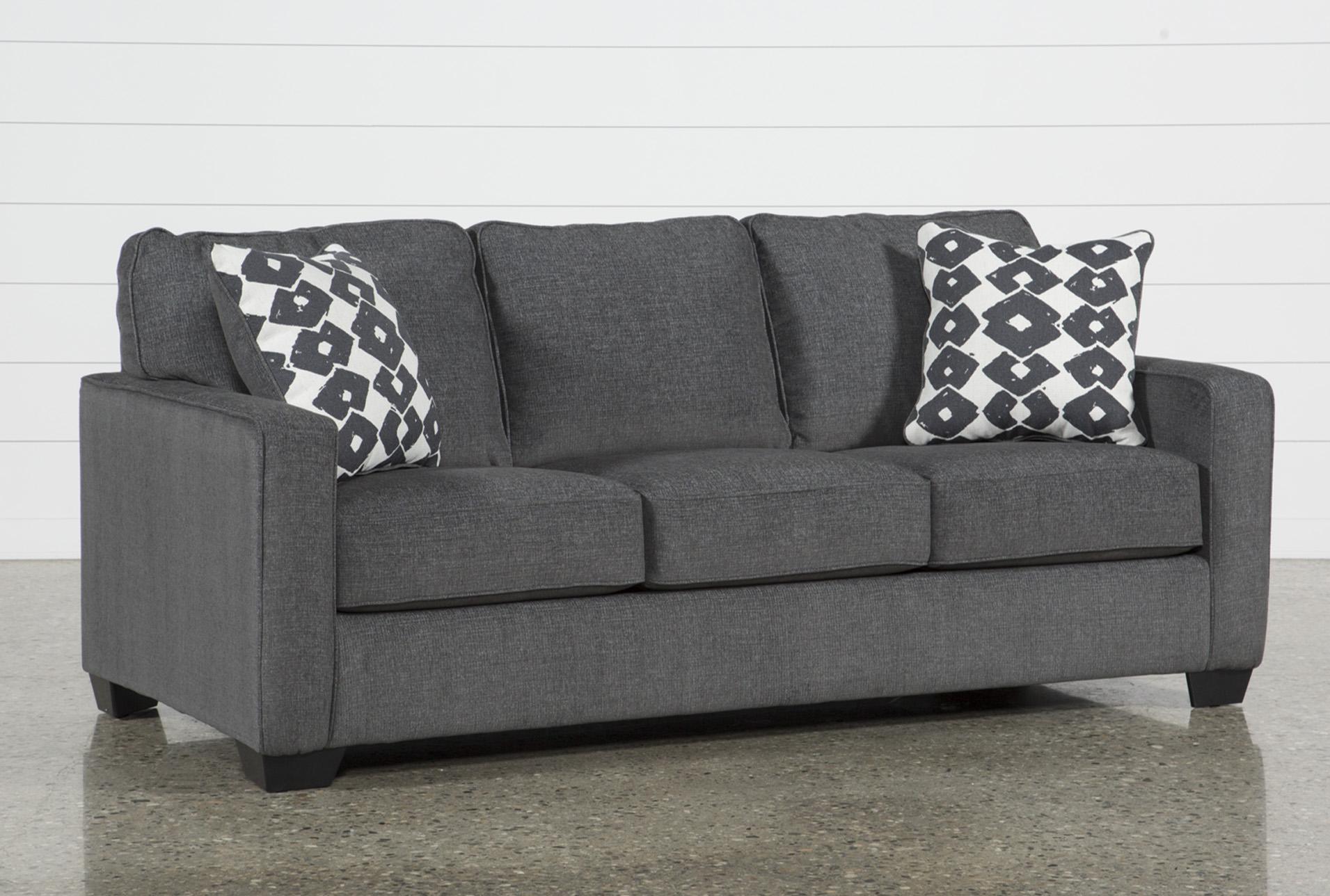 Luxurious Queen Sofa Bed