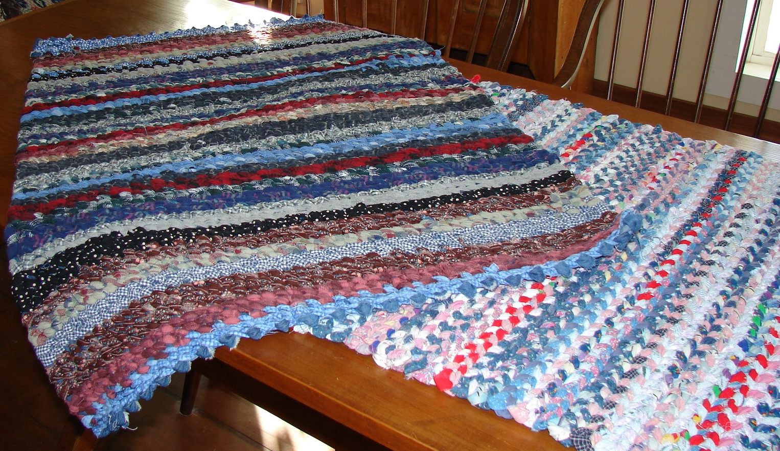 Rag rugs: a delta folk art MVTFVSP